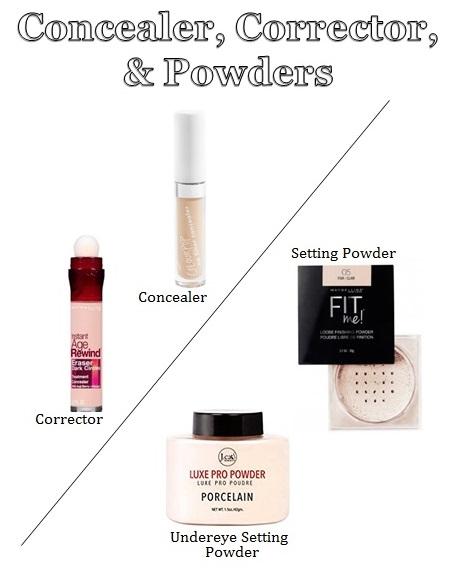 concealcorrectpowder