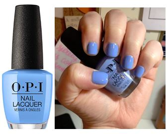 OPI Dreams
