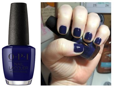 OPI March