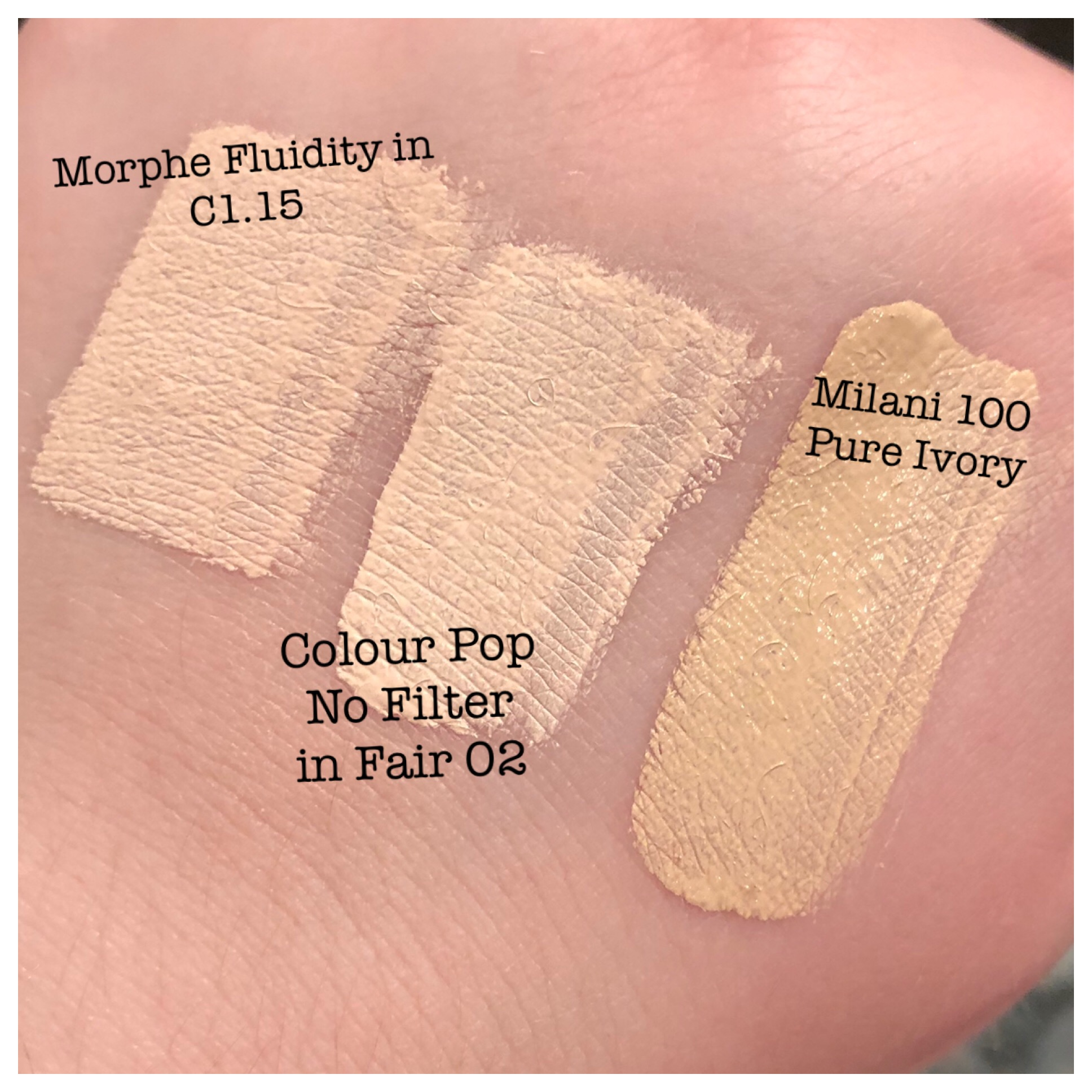 Conceal + Perfect Longwear Concealer by Milani #7