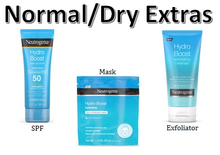 Dry Drugstore Extra