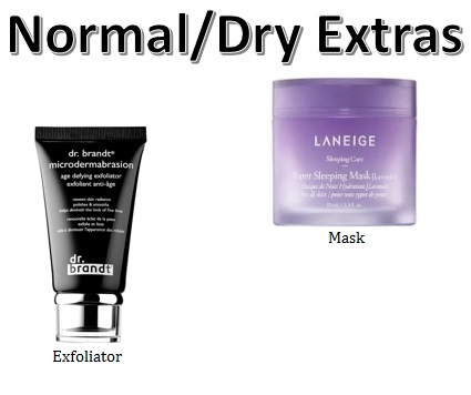 Dry High End Extra