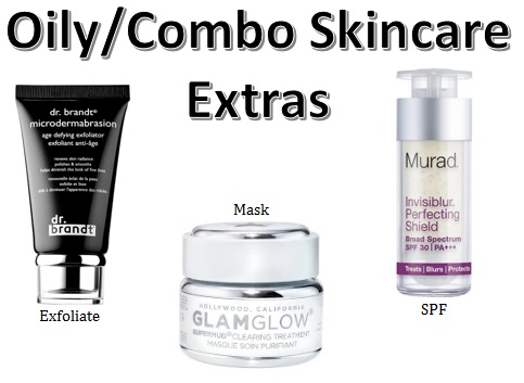 Oily High End Extra