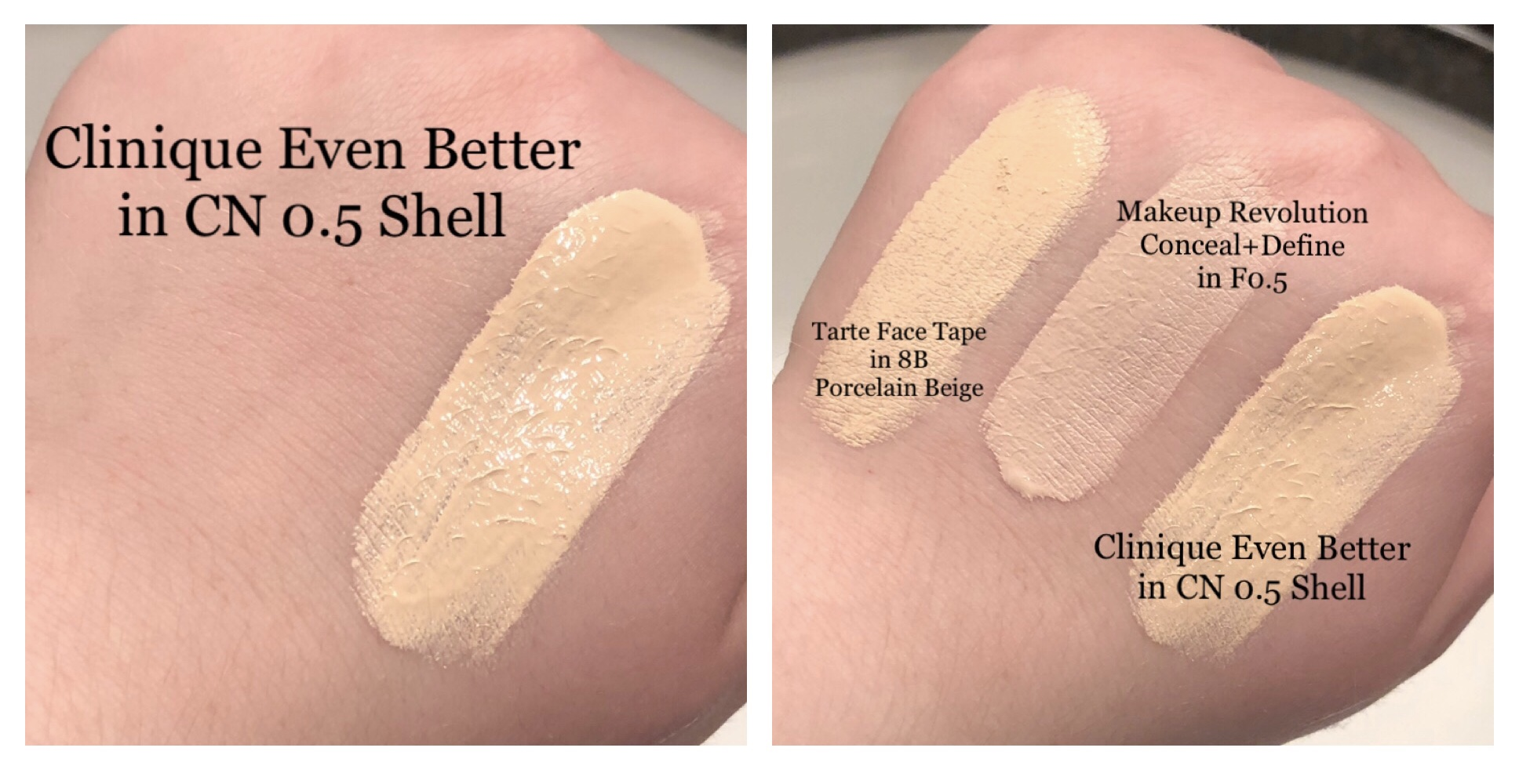 Foundation Friday Clinique Even Better Makeup Spf 15 The Hannah Hardy