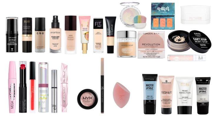 MakeupBusts